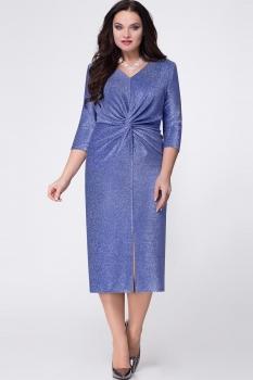 Платье Aira Style 5118 Синий