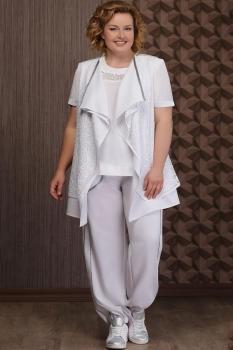 Костюм Aira Style 620 белый
