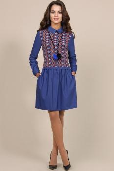 Платье Alani 573