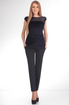 Комплект Andrea Style 4049 черный