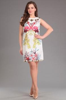 Платье Andrea Style 4068