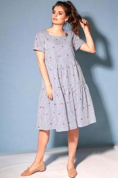 Платье Anna Majewska 1009-2