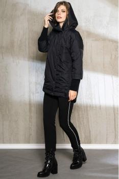 Куртка Anna Majewska 1053-1 черный