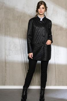 Куртка Anna Majewska 1056 черный