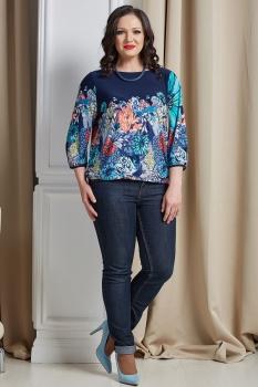 Блузка Aquarel A4413