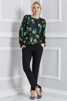 Блузка Aquarel A4458