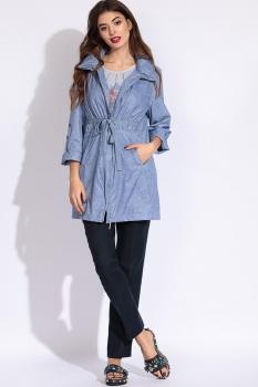 Куртка Artribbon-Lenta 2853K7001 синий