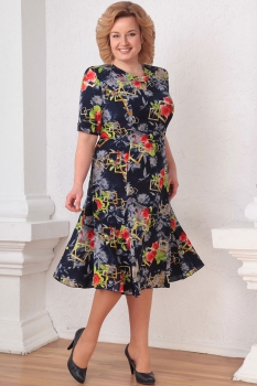 Платье Асолия 2285-4