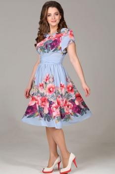 Платье Асолия 2324-1