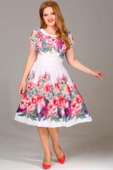 Платье Асолия 2324-2
