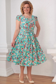 Платье Асолия 2326