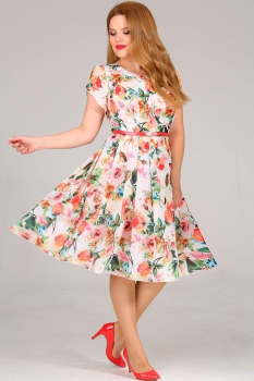 Платье Асолия 2327