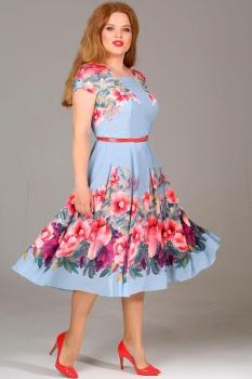Платье Асолия 2328