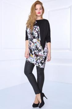 Платье Axxa 54020