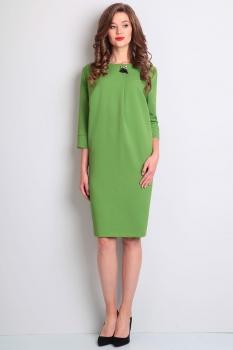 Платье Axxa 54027