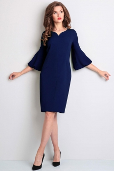 Платье Axxa 54028м