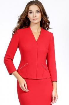 Жакет Bazalini 2914-1 Красный