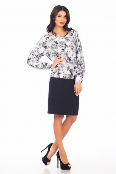 Блузка Be-cara 205-3