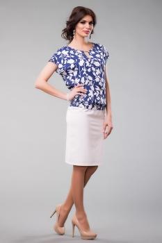 Блузка Be-cara 206-1