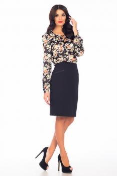 Блузка Be-cara 210-1