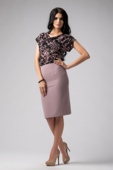 Блузка Be-cara 211