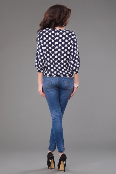 Блузка Be-cara 214-4