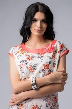 Блузка Be-cara 220-1