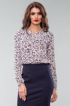 Блузка Be-cara 222-2