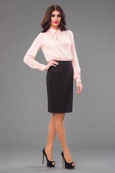 Блузка Be-cara 256-1