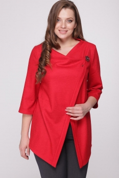 Блузка Bonna Image 282 Красный