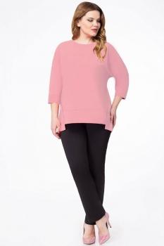Блузка Дали 2361 нежно-розовый