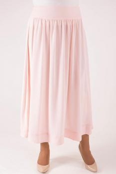 Юбка Дали 5156-1 нежно-розовый