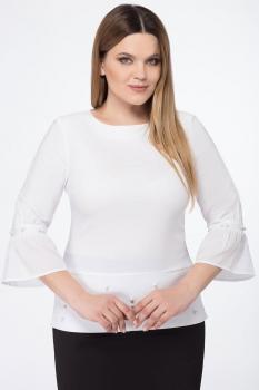 Блузка Дали 5325 белый