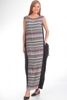 Платье Диамант 1191