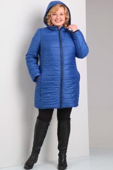 Куртка Диамант 1230 синий