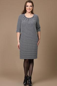 Платье Diomel 510 серый