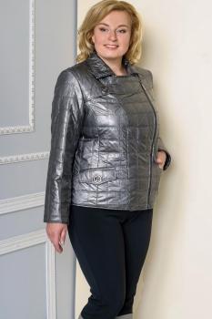 Куртка Diomel 539 серый