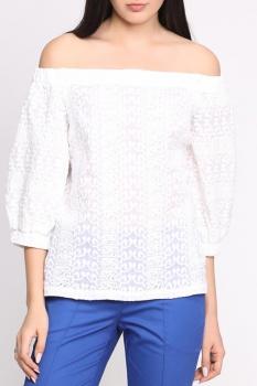 Блузка Divina 6.578 Белый