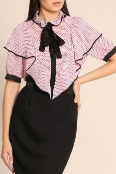 Блузка Divina 6.652-2 Розовый