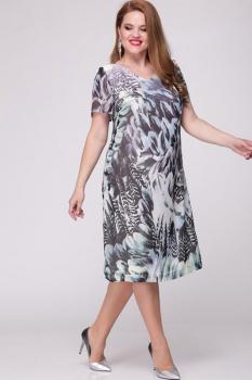 Платье Djerza 1386-1