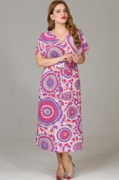 Платье Djerza 1420