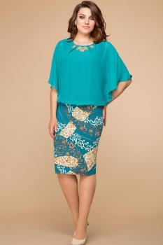 Платье Эледи 2481
