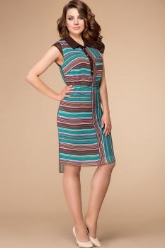 Платье Эледи 2486