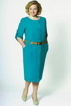 Платье Elga 01-492-2