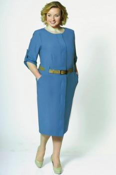 Платье Elga 01-492-3