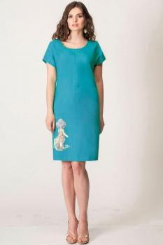 Платье Elga 01-497-1