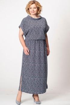 Платье Elga 01-500