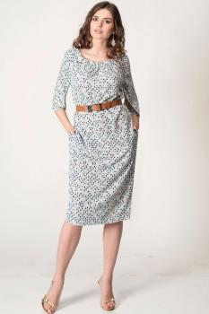 Платье Elga 01-502