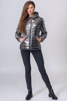 Куртка Elga 41-511-1 стальной
