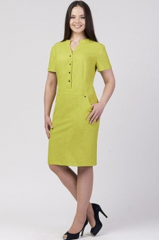 Платье Erika Style 449-2